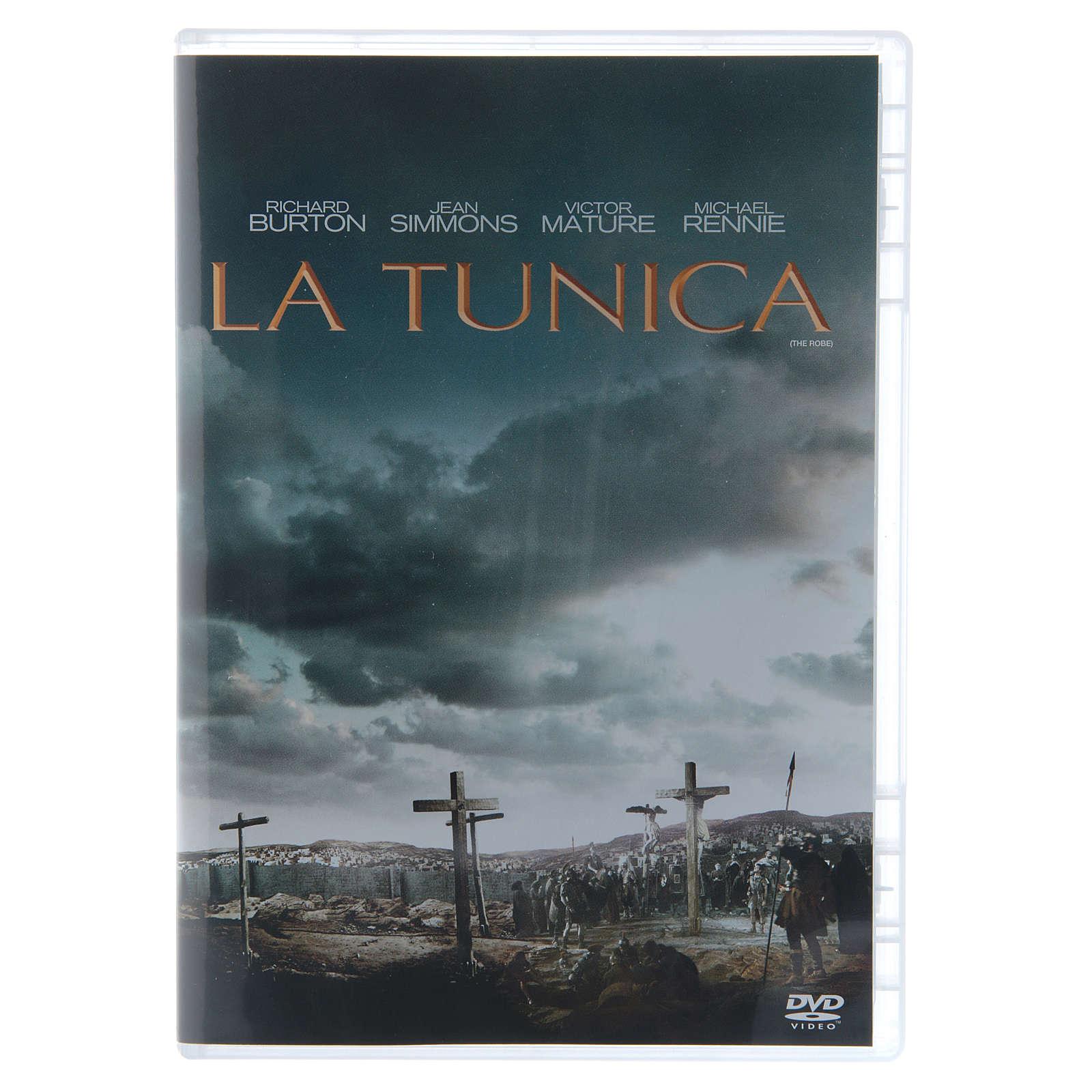 La tunica 3