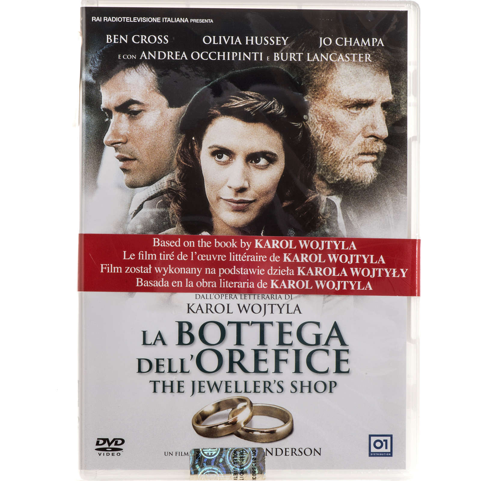 La bottega dell'orefice 3