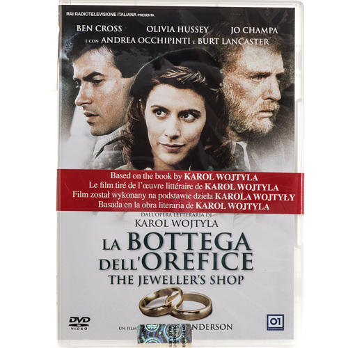 La bottega dell'orefice 1