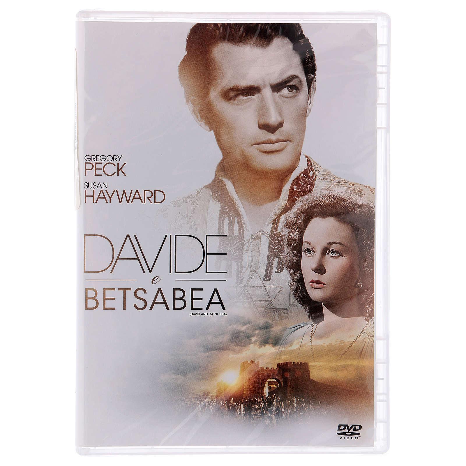 David and Bathsheba DVD 3