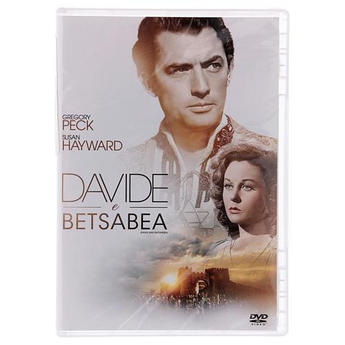 David and Bathsheba DVD 1