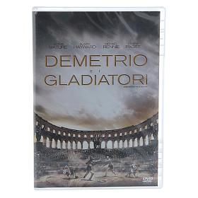 Demetrius y los Gladiadores s1