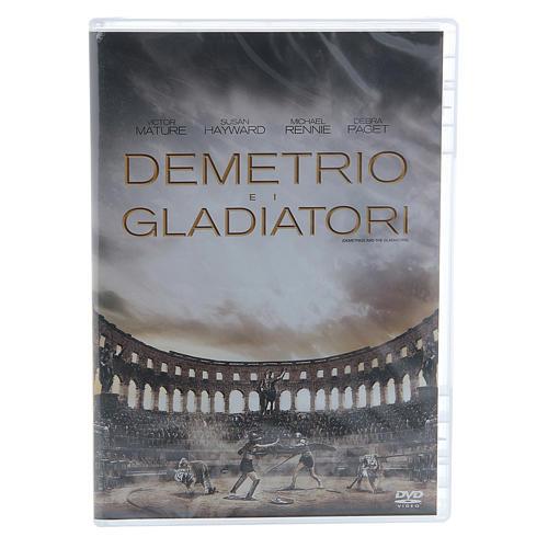 Demetrius y los Gladiadores 1
