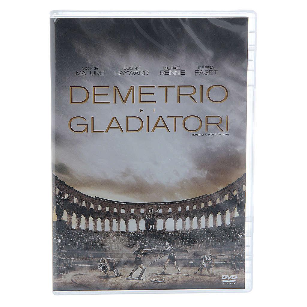 Demetrio e i gladiatori 3