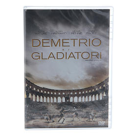 Demetrius and the gladiators s1