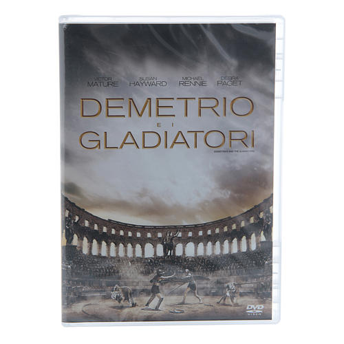 Demetrius and the gladiators 1
