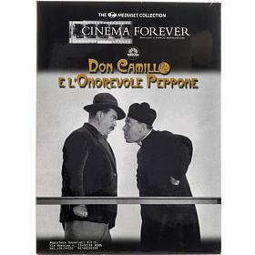 Don Camillo e l'Onorevole Peppone s1