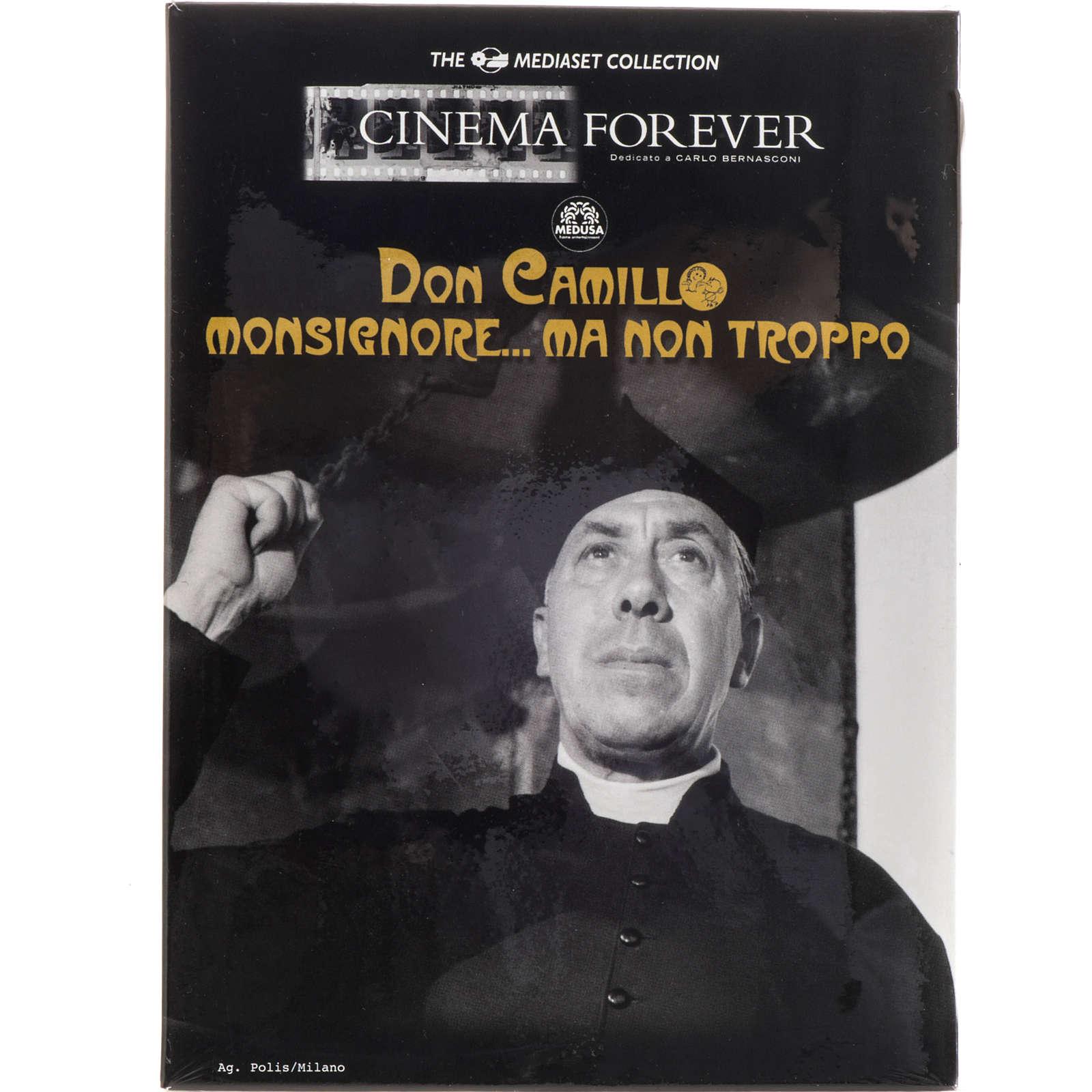 Don Camillo monsignore- ma non troppo 3