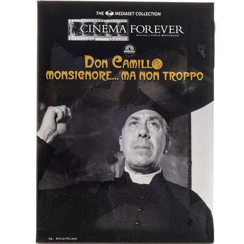 Don Camillo monsignore- ma non troppo 1