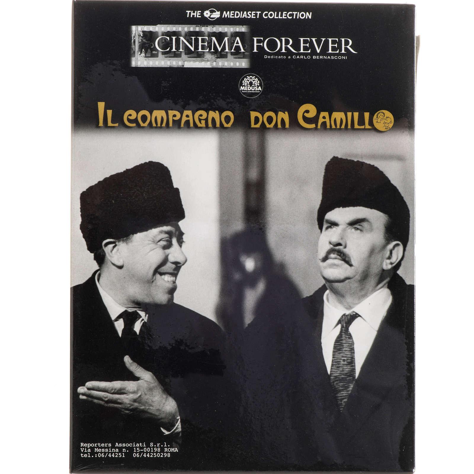 Il compagno di Don Camillo 3