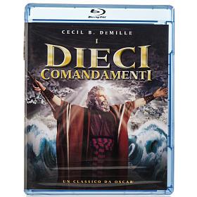 I Dieci Comandamenti Blu-Ray s1