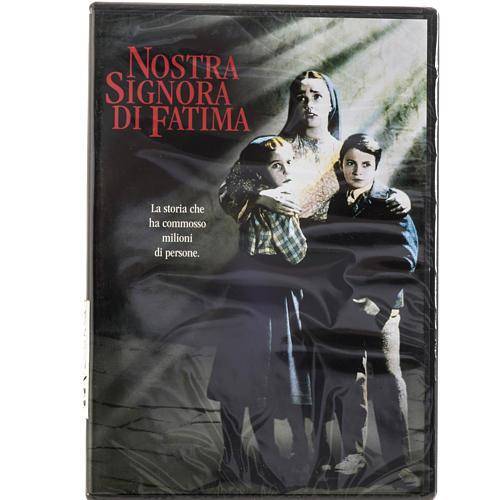 Nostra Signora di Fatima DVD 1