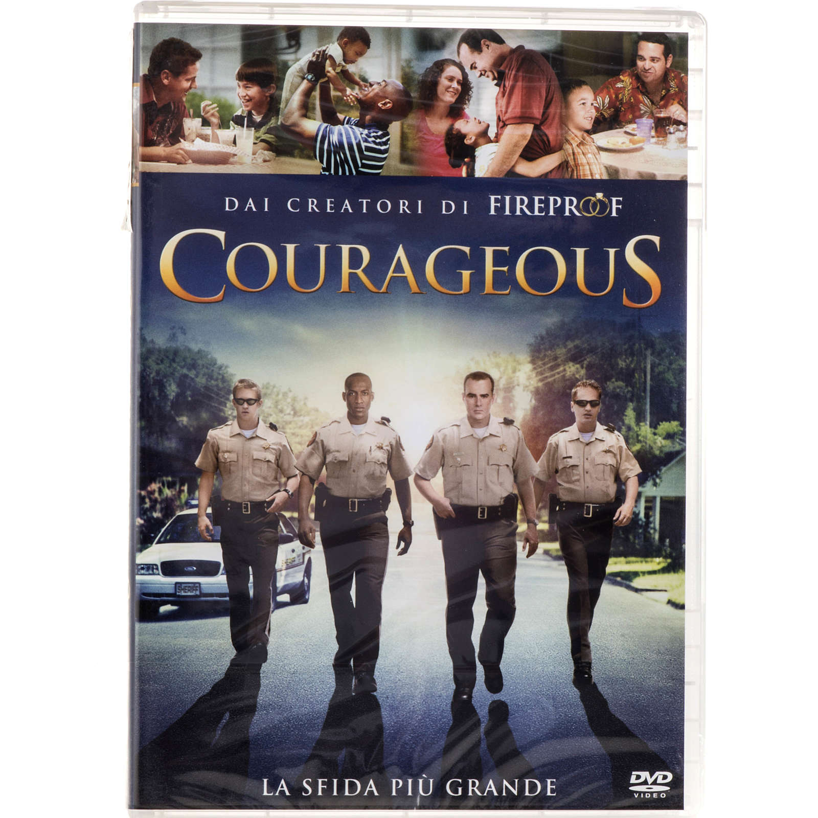 Courageous 3