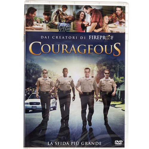 Courageous 1