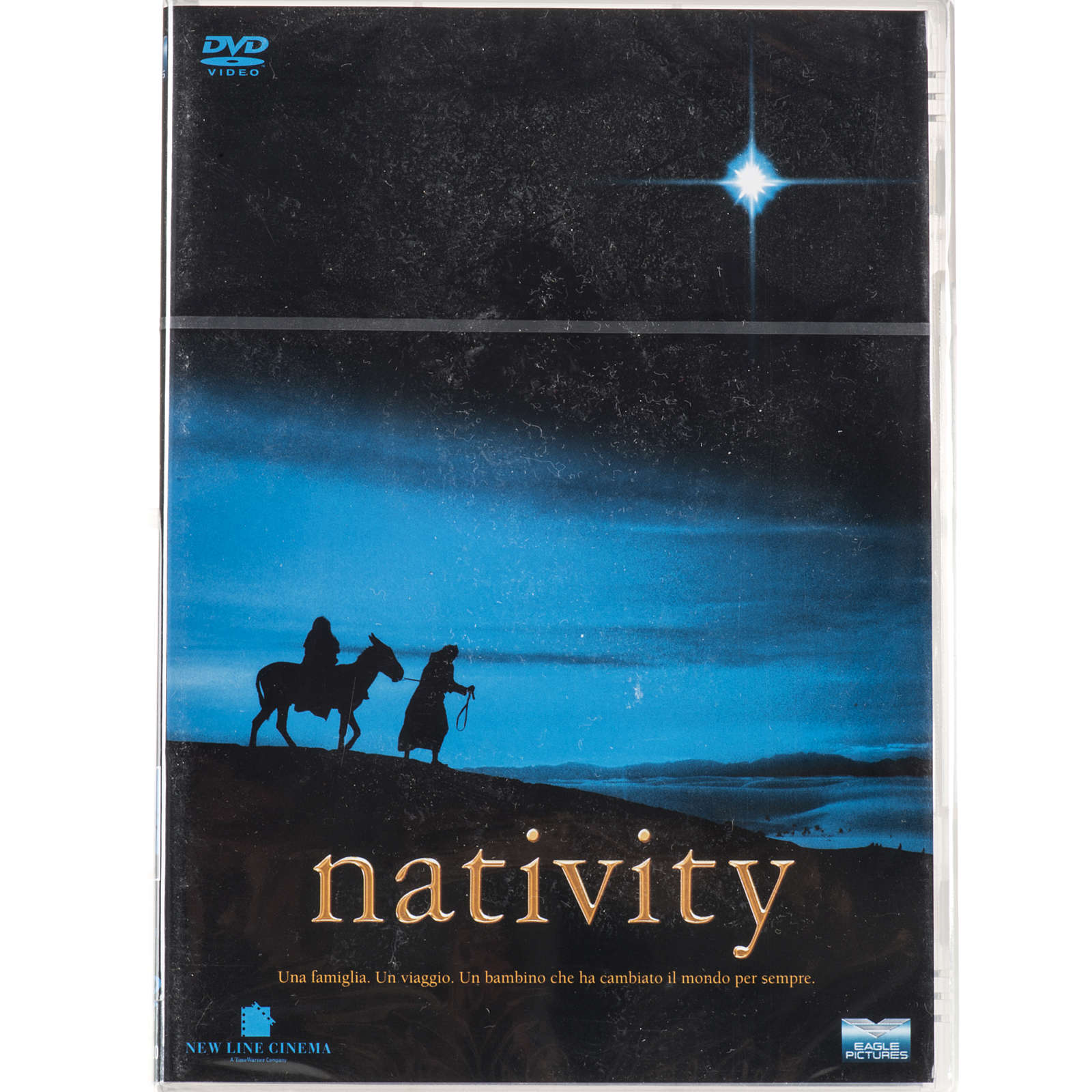 Nativity DVD 3