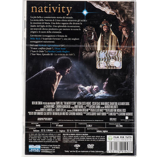 Nativity DVD 2