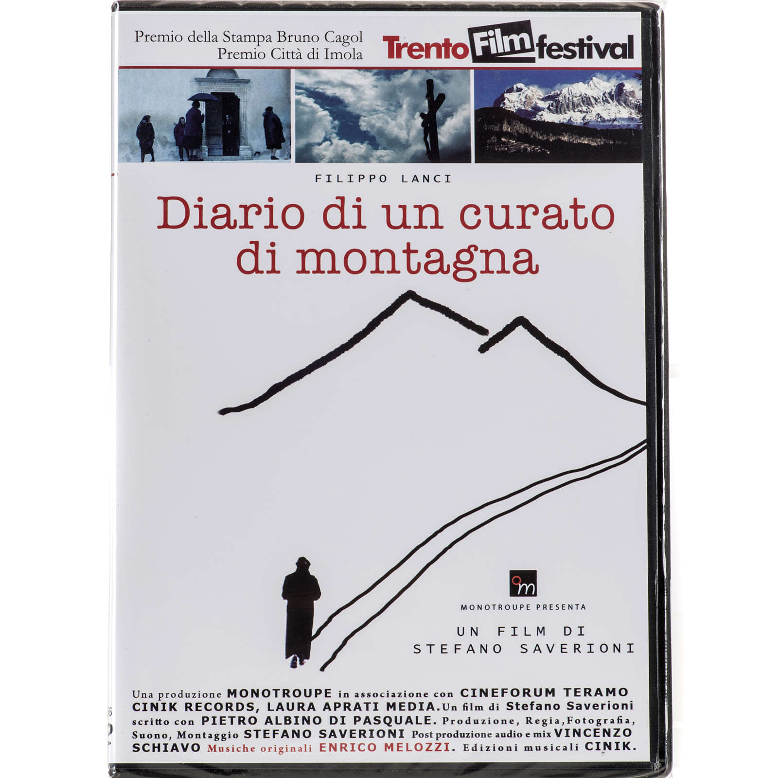 Diario di un curato di montagna 3