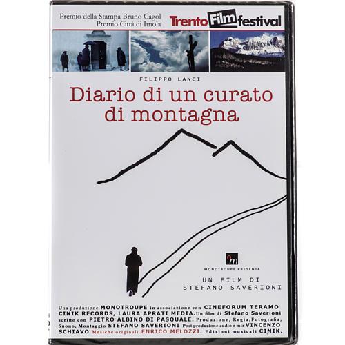 Diario di un curato di montagna 1