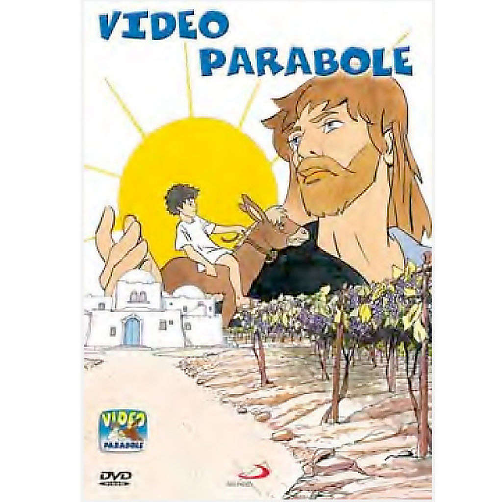 Video-parables of Jesus 3