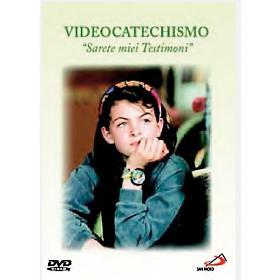 Videocatequismo: 'Seréis mis testigos'. Lengua ITA Sub. ITA s1
