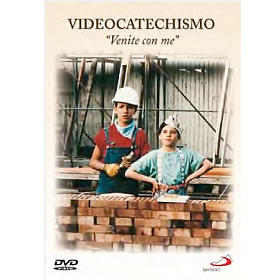 Cathechetical video: Come with me s1