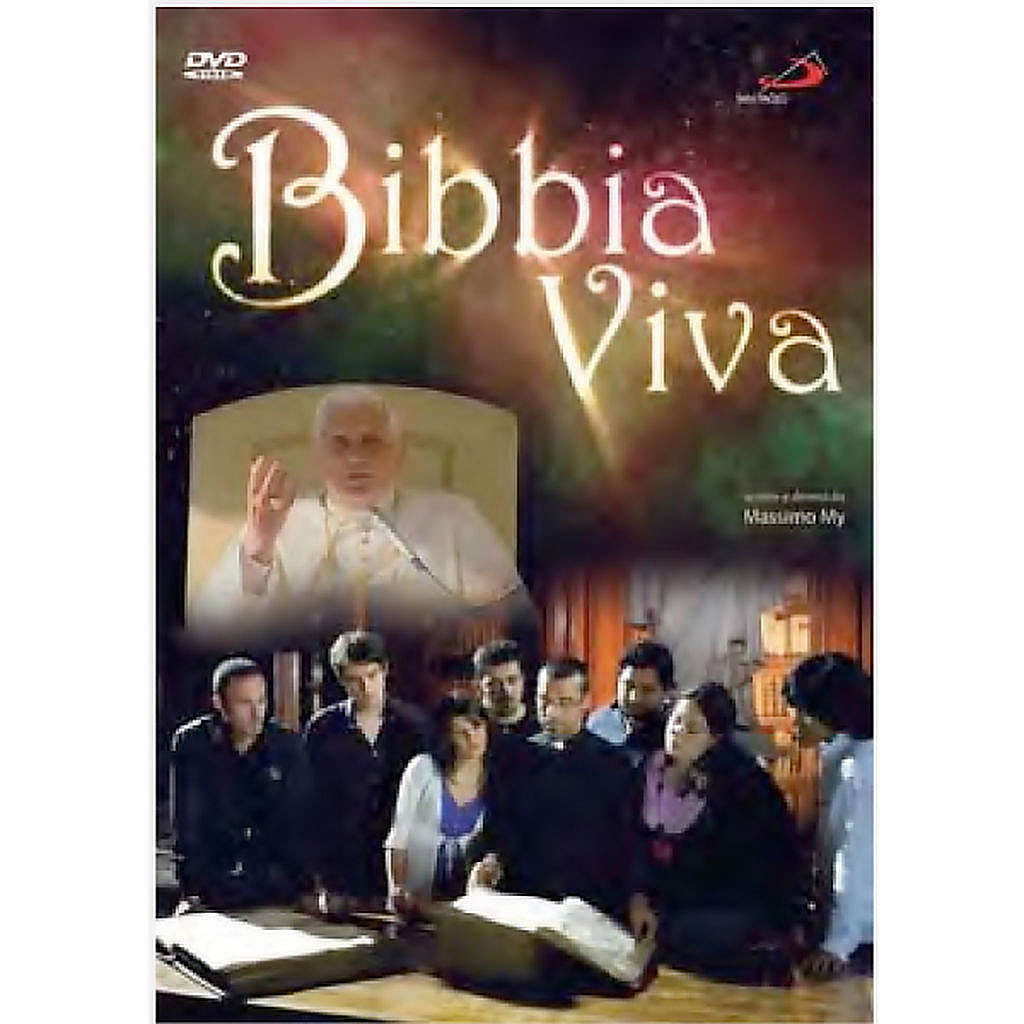 The Living Bible 3
