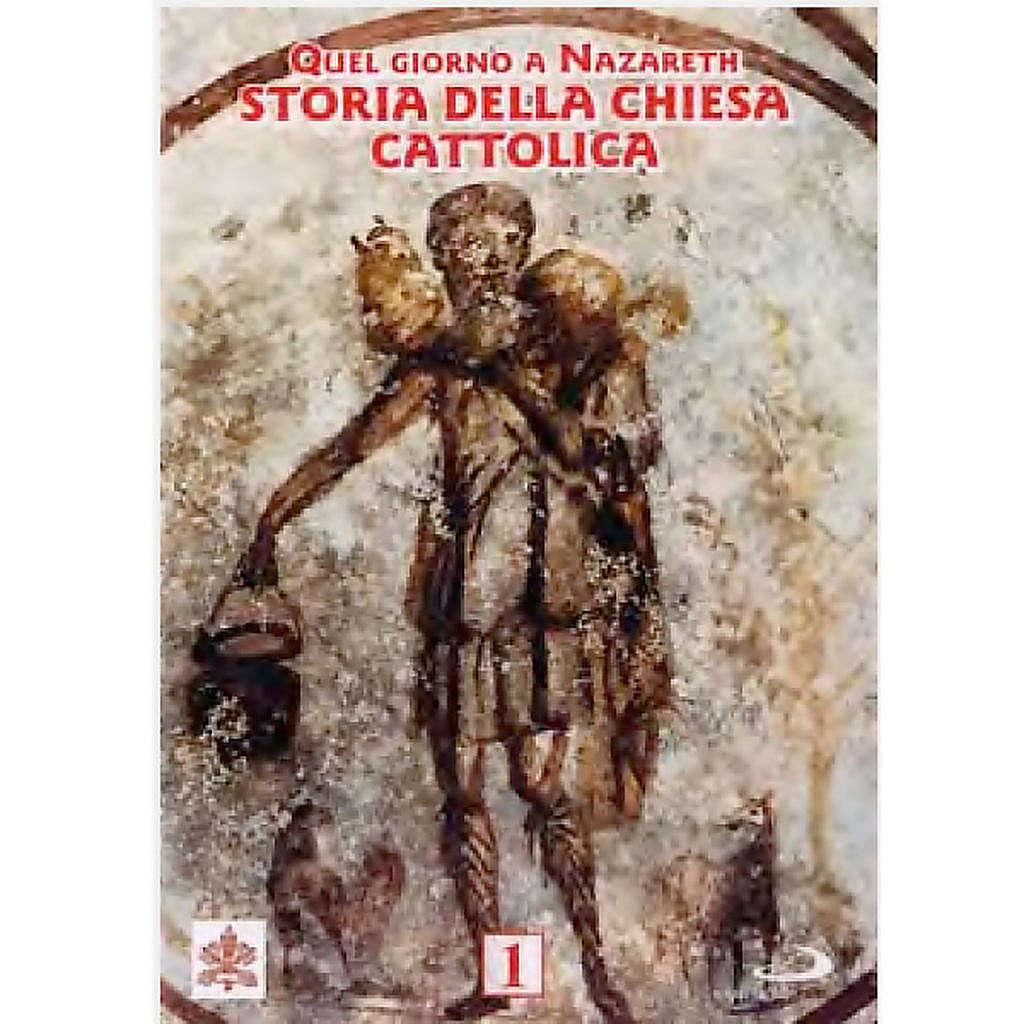 Historia de la Iglesia 1. Lengua ITA Sub. ITA 3