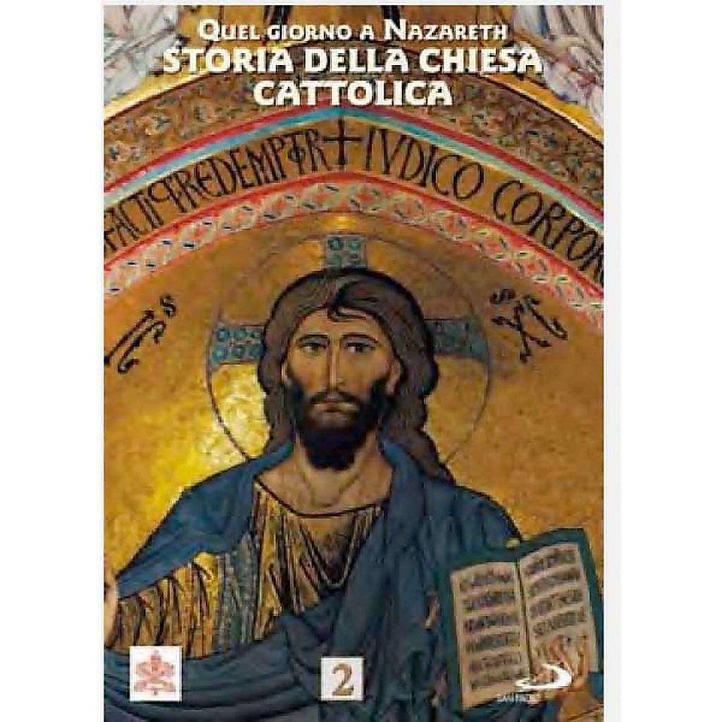 Historia de la Iglesia 2. Lengua ITA Sub. ITA 3