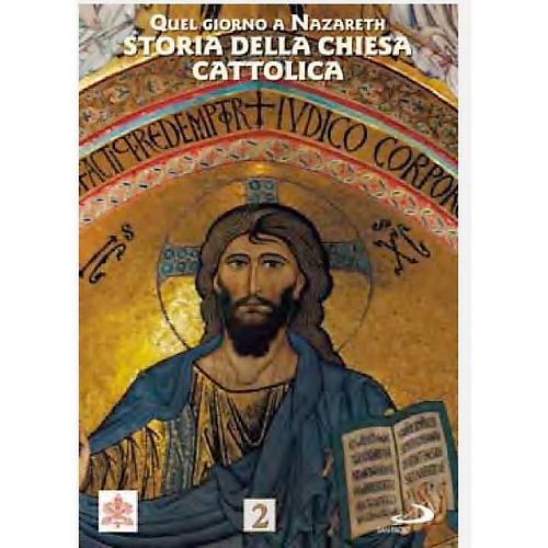 Historia de la Iglesia 2. Lengua ITA Sub. ITA 1