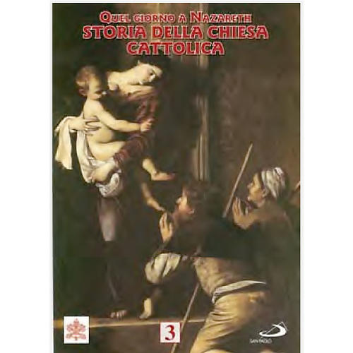 Historia de la Iglesia 3. Lengua ITA Sub. ITA 1