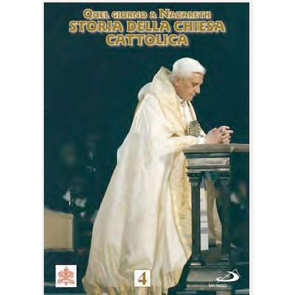 Historia de la Iglesia 4. Lengua ITA Sub. ITA 3