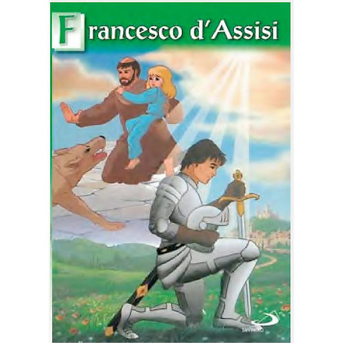 Francisco de Asís. Lengua ITA Sub. ITA 1