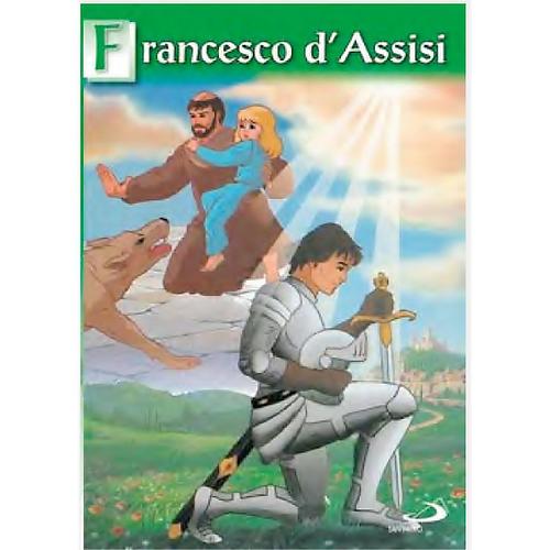 François d'Assisi 1