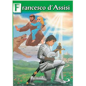 Saint Francis of Assisi s1