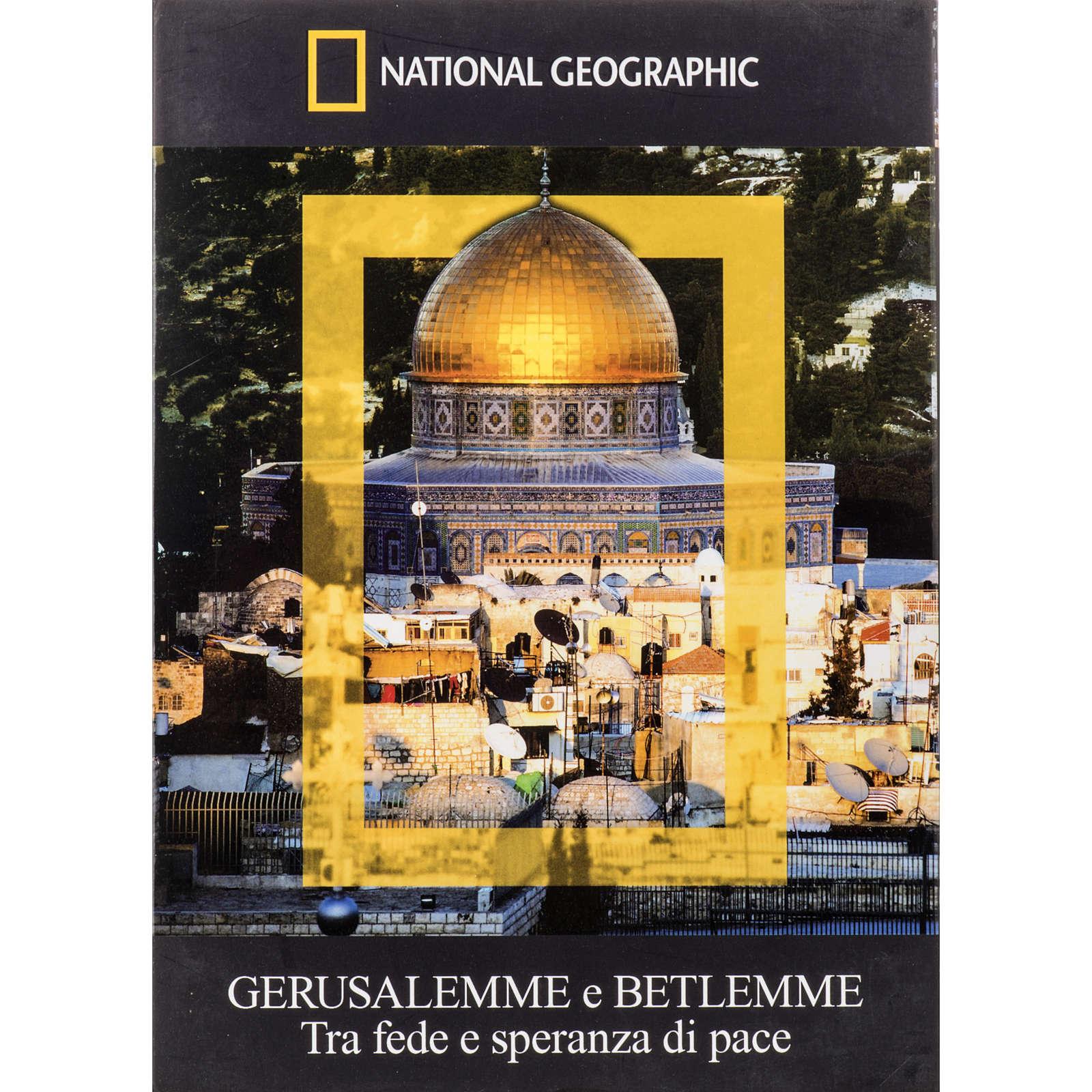 Gerusalemme e Betlemme 3