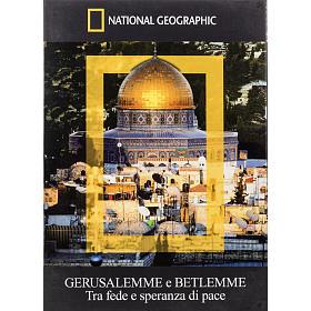 Gerusalemme e Betlemme s1