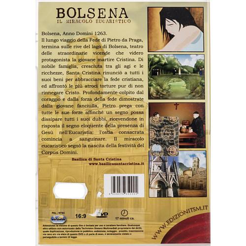 Bolsena, Il Miracolo Eucaristico 2