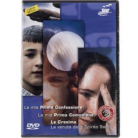 La mia Prima Confessione, Comunione, Cresima s1