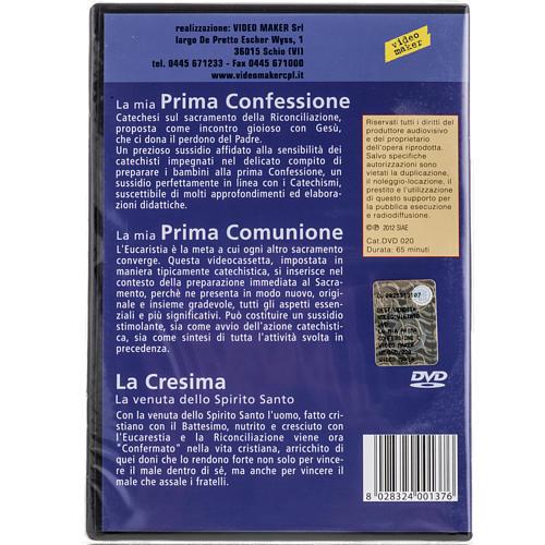 La mia Prima Confessione, Comunione, Cresima 2