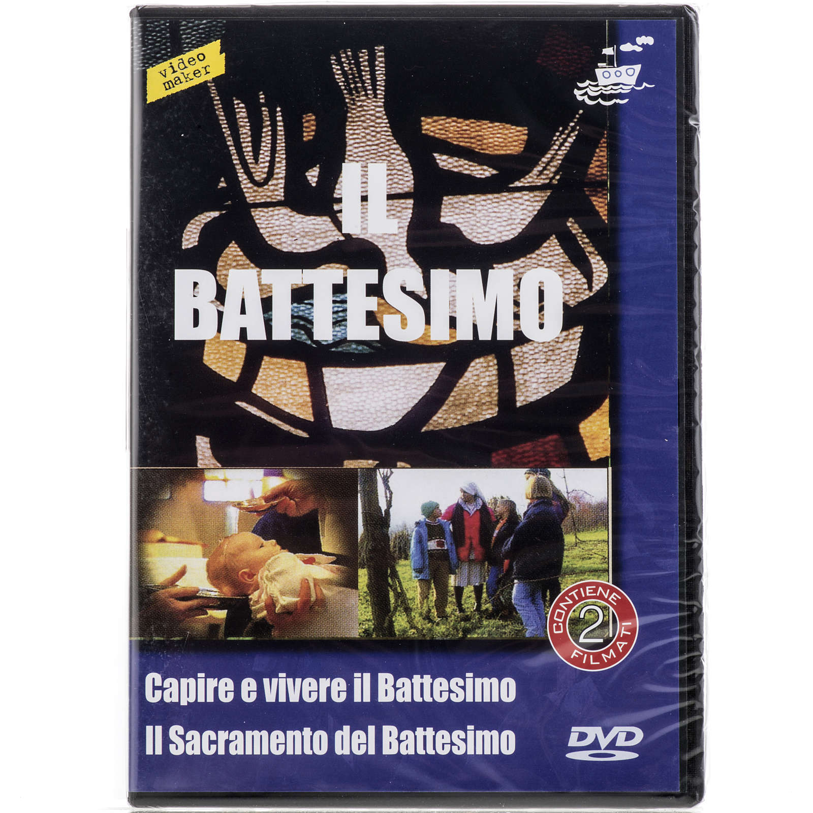 Il Battesimo DVD 3