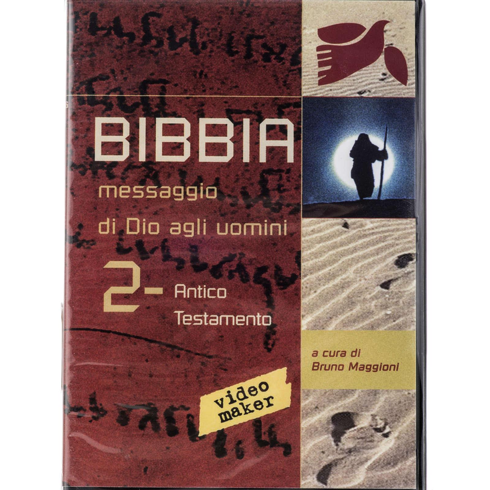 Bibbia messaggio di Dio agli uomini - volume II 3