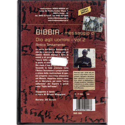 Bibbia messaggio di Dio agli uomini - volume II 2