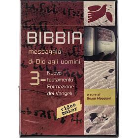 Bibbia messaggio di Dio agli uomini - volume III s1