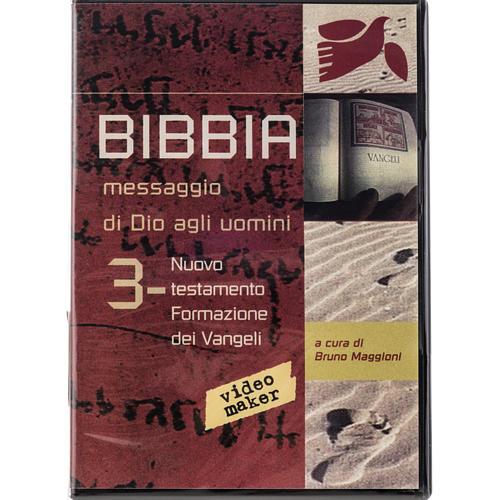 Bibbia messaggio di Dio agli uomini - volume III 1