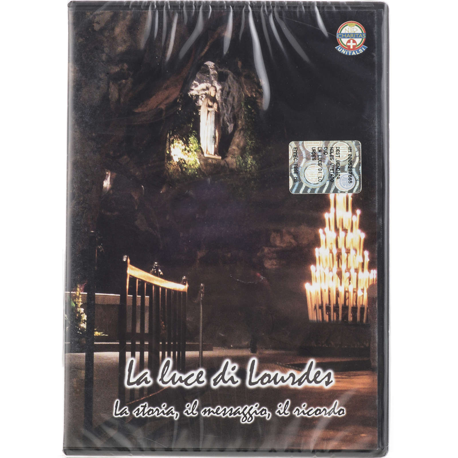 La luce di Lourdes 3
