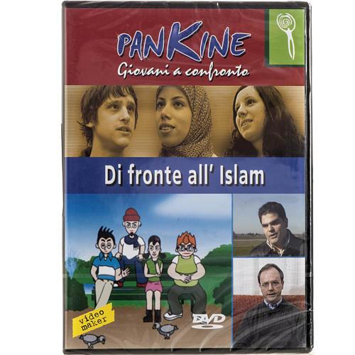 Di fronte all'Islam 1