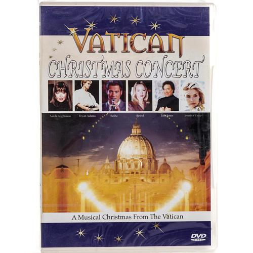 Vatican Christmas Concert 1