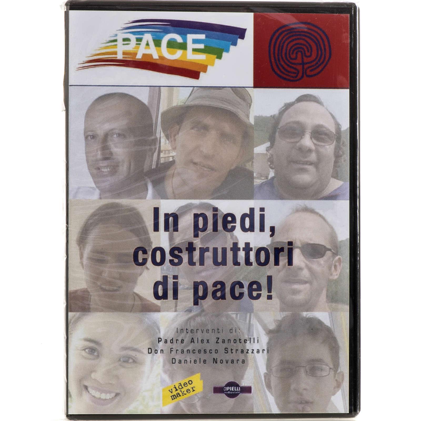 In piedi, costruttori di pace! 3