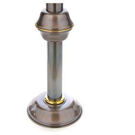 Fuente Bautismal bronce s14