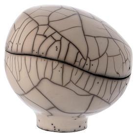 Urna funeraria Naked Raku Ball 1/5 s1